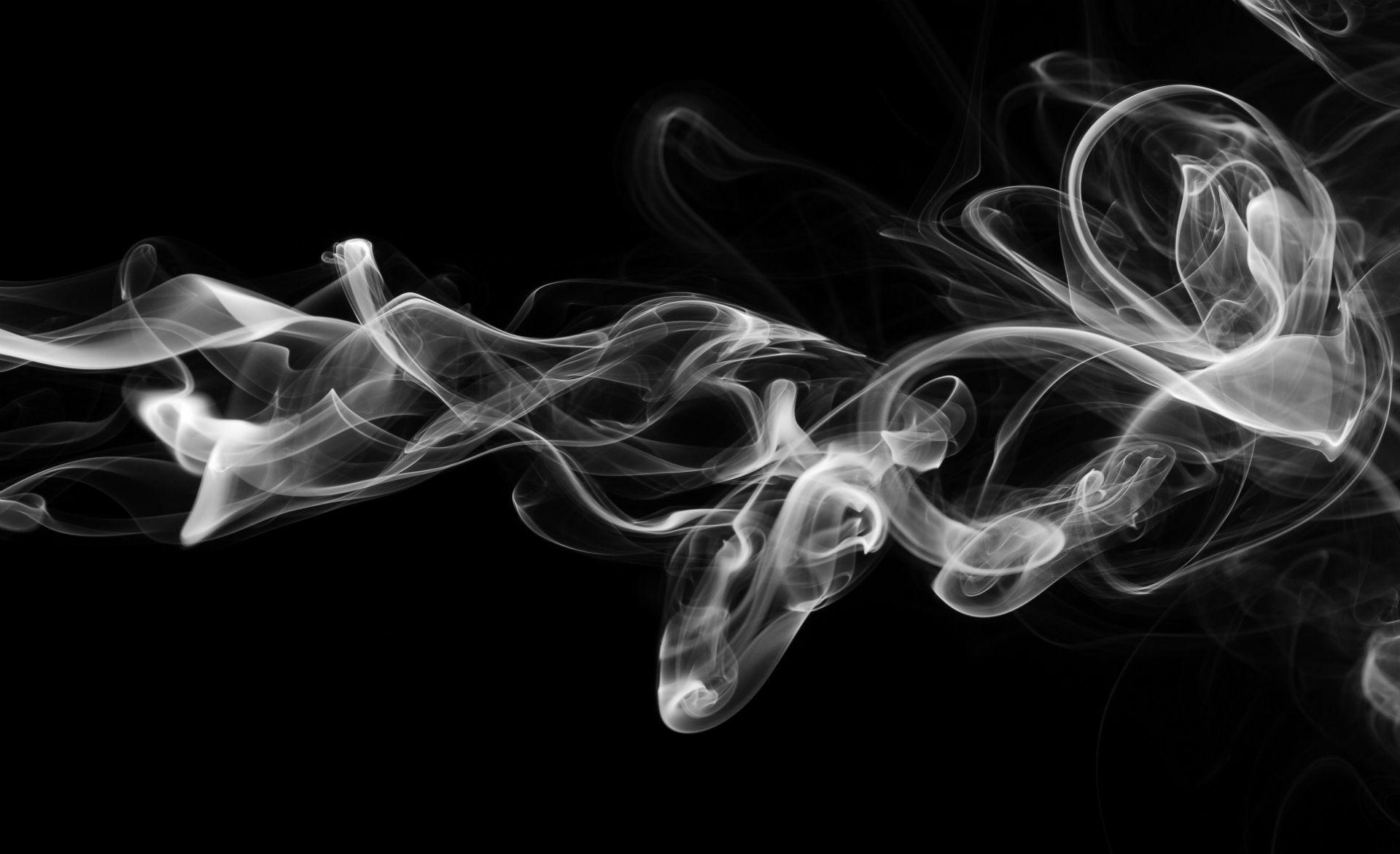 image of cigarette smoke