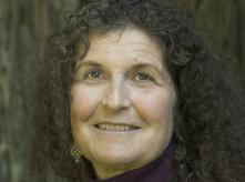 image of Dr. Arelene Blum