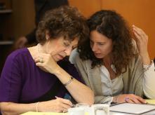 image of Linda Birnbaum, Director of the National Institute of Environmental Health Sciences (NIEHS)