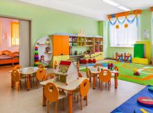 Children Daycare Center