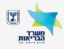 Israeli Ministry of Health logo