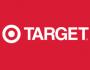 logo of US retailer Target