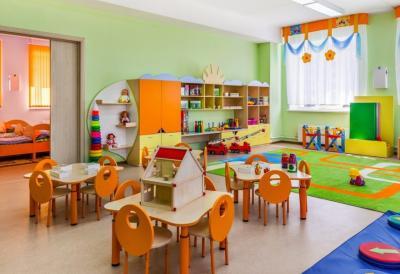 Children Daycare Center